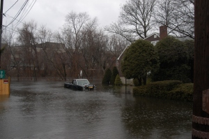 2010 Flood Tremont Street
