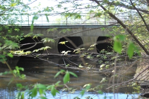 Skillings culvert from Swanton Street side 2